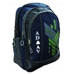 104_BLUE 25 L Backpack  (Blue)