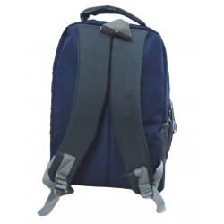 104_BLUE 25 L Backpack  (Blue)
