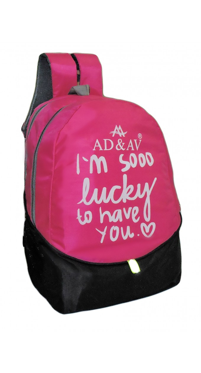 95db66e89f 109 BACKPACK PINK 40 L Backpack (Pink