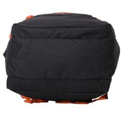 AD & AV 114_BIGORANGE_SCHOOL_BAG Waterproof School Bag  (Orange, 35 L)