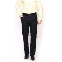 AD & AV Regular Fit Men's NEVY Trousers (103)