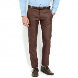 AD & AV Regular Fit Men's  COFFI Trousers (210)