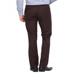 AD & AV Regular Fit Men' Trousers