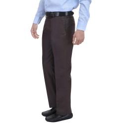 AD & AV Regular Fit Men's  COFFI Trousers (233)