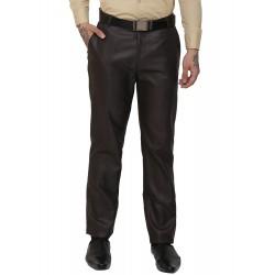 AD & AV Regular Fit Men's  COFFI Trousers (296)