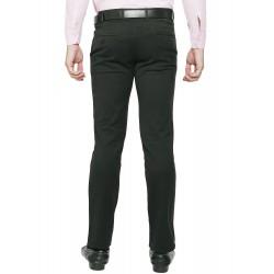 AD & AV Regular Fit Men's  GREEN Trousers (303)