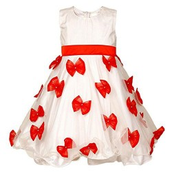 AD & AV Girls  Party Dress