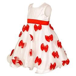 AD & AV Girls  Party Dress