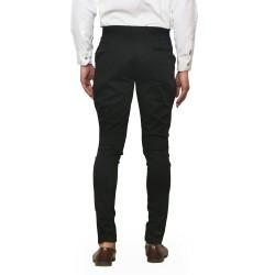 black breeches