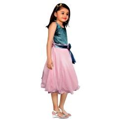 AD & AV Girls   PINK CHEX DRESSES
