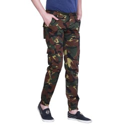 MENS ARMY JOGGERS