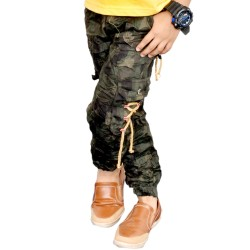 GOLDEN CARGO_KIDS_AHD ARMY SIMPLE