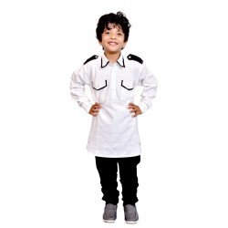 KIDS PATHANI SET
