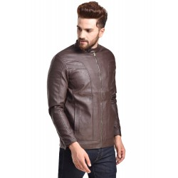 Full Sleeve Solid Men Jacket__840