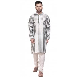 Men Kurta and Churidar Set_880