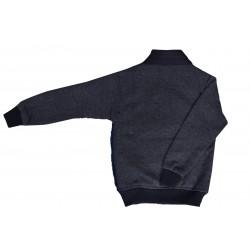 Full Sleeve Self Design Boys & Girls Jacket
