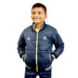 Full Sleeve Solid Boys Jacket