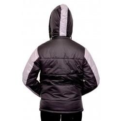 Full Sleeve Colorblock Women Jacket