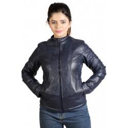 Full Sleeve Solid Women's Jacket