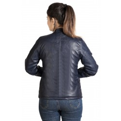 Full Sleeve Solid Women's Jacket