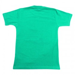 AD & AV Boy's Printed Cotton T Shirt  (Black, Pack of 1)