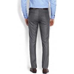 Regular Fit Men Multicolor Trousers