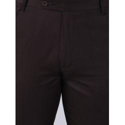 Regular Fit Men COFFI Trousers