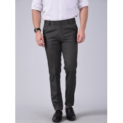 Regular Fit Men  Trousers