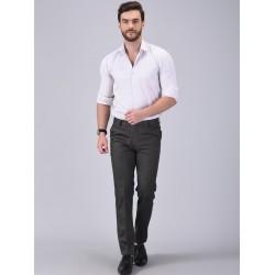 Regular Fit Men  Trousers