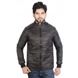 Full Sleeve Solid Men Jacket