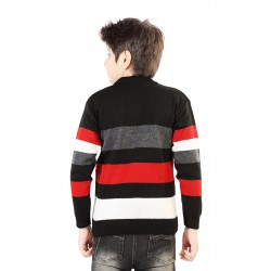 Full Sleeve SWEATER BLACKLINING KIDS