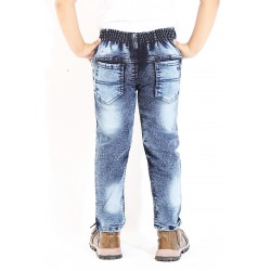 Slim Boys Light Blue Jeans