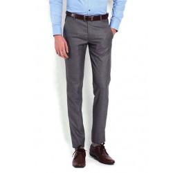 AD & AV Regular Fit Men's GREY Trousers (211)