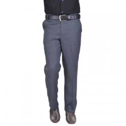 AD & AV Regular Fit Men' GREY Trousers (108)