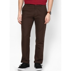 AD & AV Regular Fit Men's  COFFI Trousers (111)