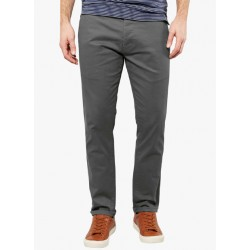 AD & AV Regular Fit Men's GREY Trousers (157)