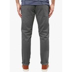 AD & AV Regular Fit Men's GREY Trousers (153)