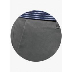 AD & AV Regular Fit Men's GREY Trousers (157)
