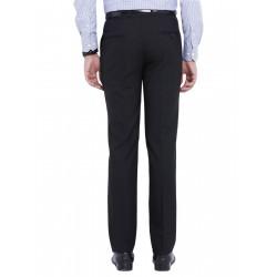 AD & AV Regular Fit Men's  GREEN Trousers (221)