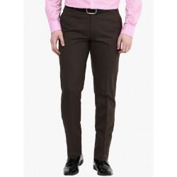 AD & AV Regular Fit Men's coffi Trousers (223)