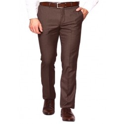 AD & AV Regular Fit Men's  COFFI Trousers (236)