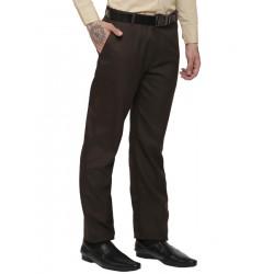 AD & AV Regular Fit Men's COFFI Trousers (284)