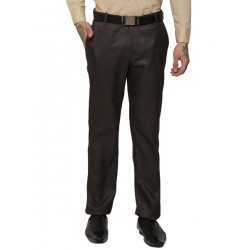 AD & AV Regular Fit Men's  COFFI Trousers (287)