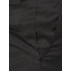 AD & AV Regular Fit Men's  black Trousers (288)