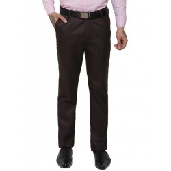 AD & AV Regular Fit Men's  COFFI Trousers (289)