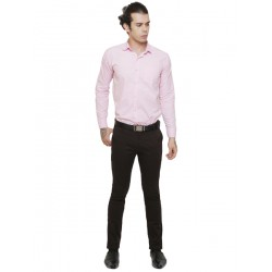 AD & AV Regular Fit Men's COFFI  Trousers (301)