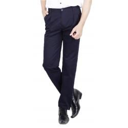 AD & AV Regular Fit Men's NEVY Trousers (329)