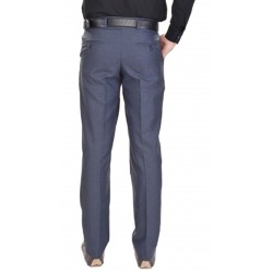 Regular Fit Men's combo gd blue and coffi