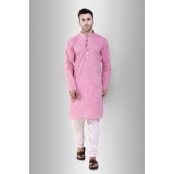 Men Kurta and Churidar Set_790