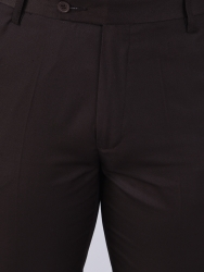 Regular Fit Men COFFI Trousers